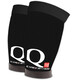 Compressport Quad Sleeves Black